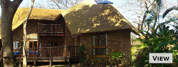 Kruger Park Lodge Unit 275