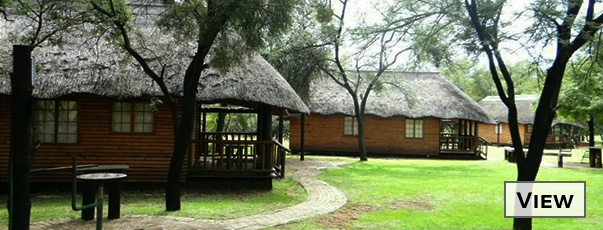 Kumbagana Game Lodge
